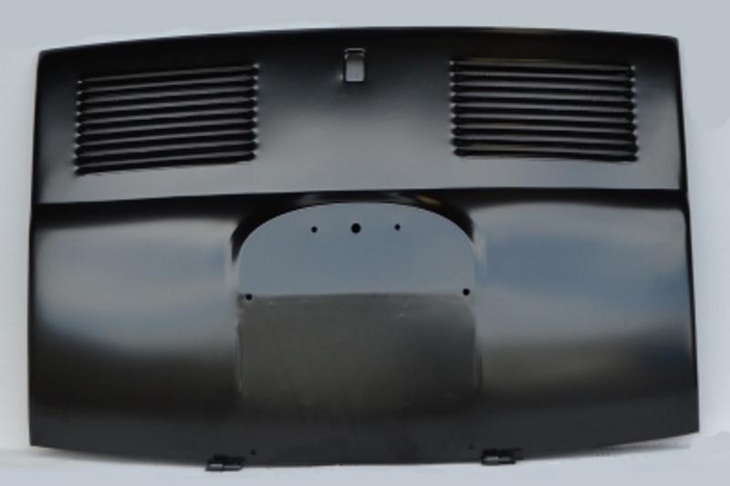Cofano Posteriore Fiat 500 L F R Stile500 Ricambi Fiat 500 D
